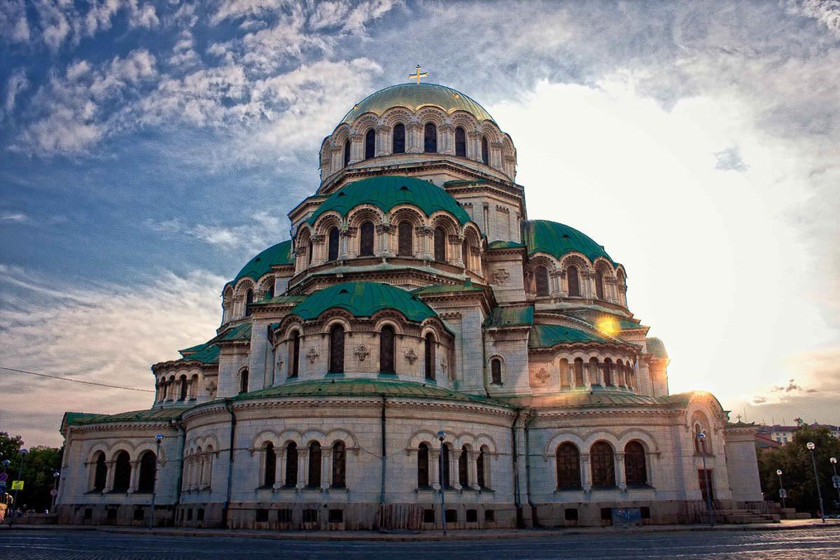 el tiempo en sofia bulgaria