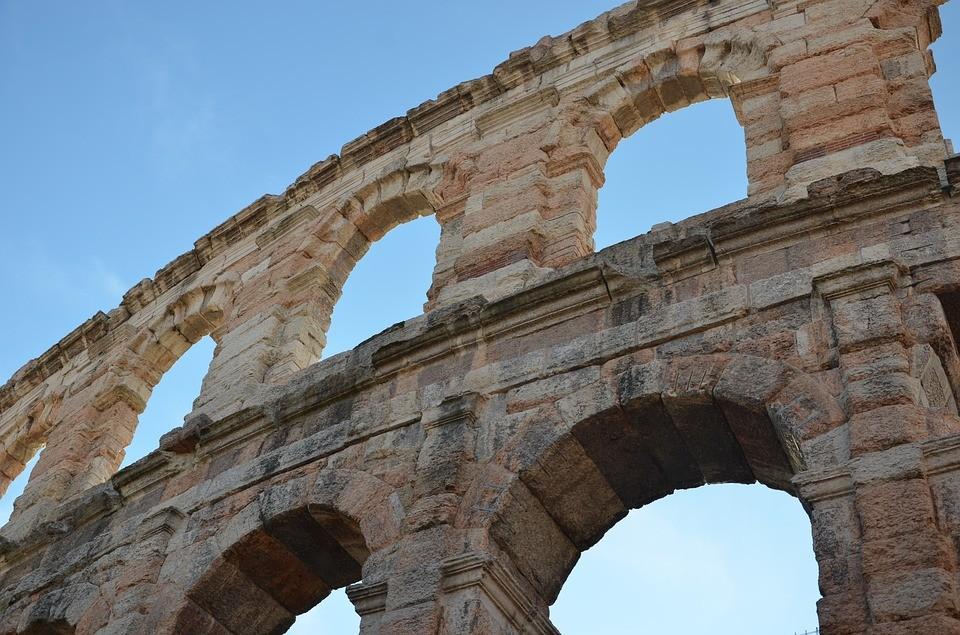 Experiencia Erasmus en Verona, Italia de marta ...