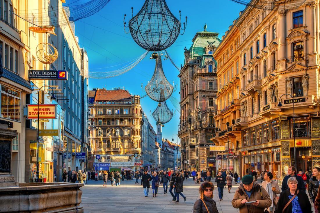 Resultado de imagen para Viena Austria
