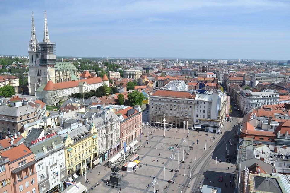 Erasmus Experience In Zagreb Croatia By Pilar Erasmus Experience Zagreb