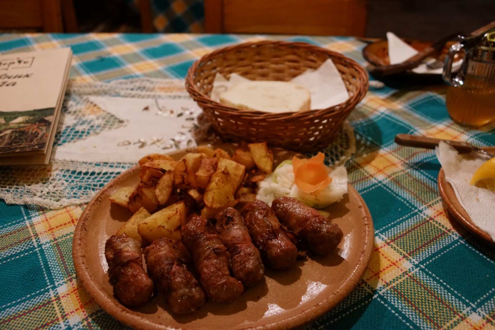 Experiencia Erasmus en Zagreb, Croacia por Yéléna