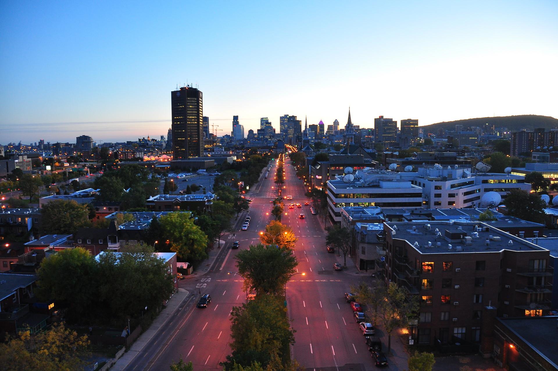 Experiencia en HEC Montreal, Canadá por Camille