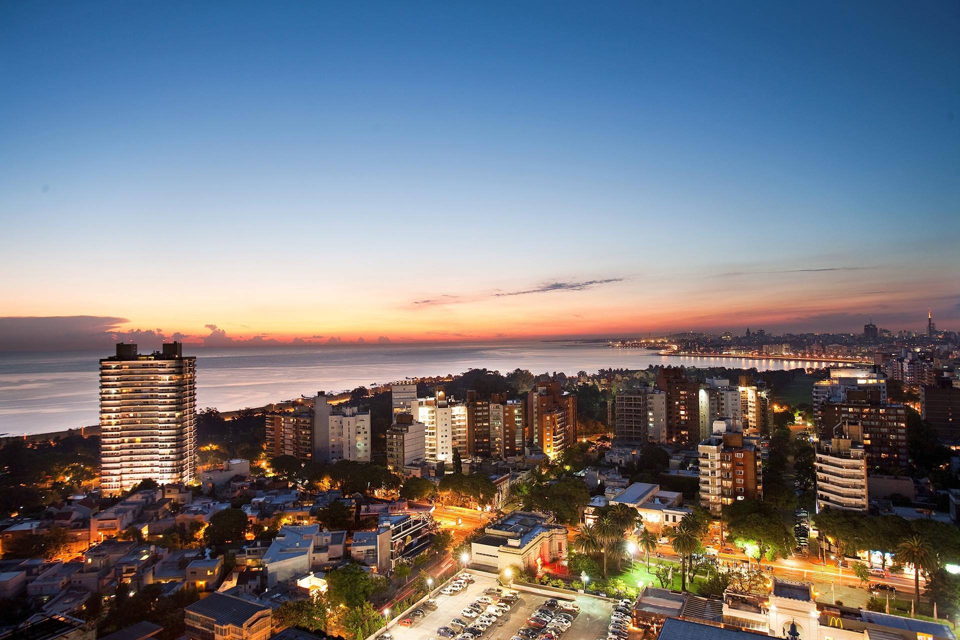 Experiencia en montevideo uruguay de gast n experiencia for Poltronas en montevideo