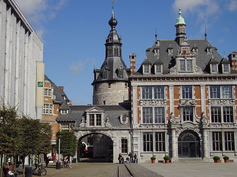 Experiencia en Namur, Bélgica por Guillaume