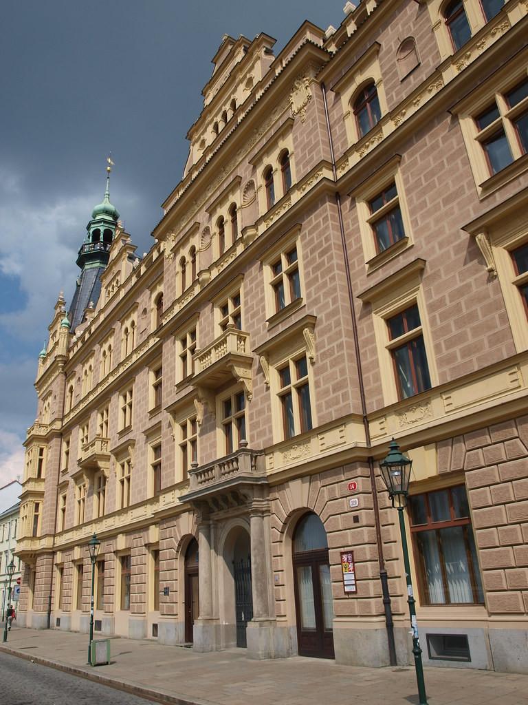 Experiencia en Pilsen, República Checa, por Jakub