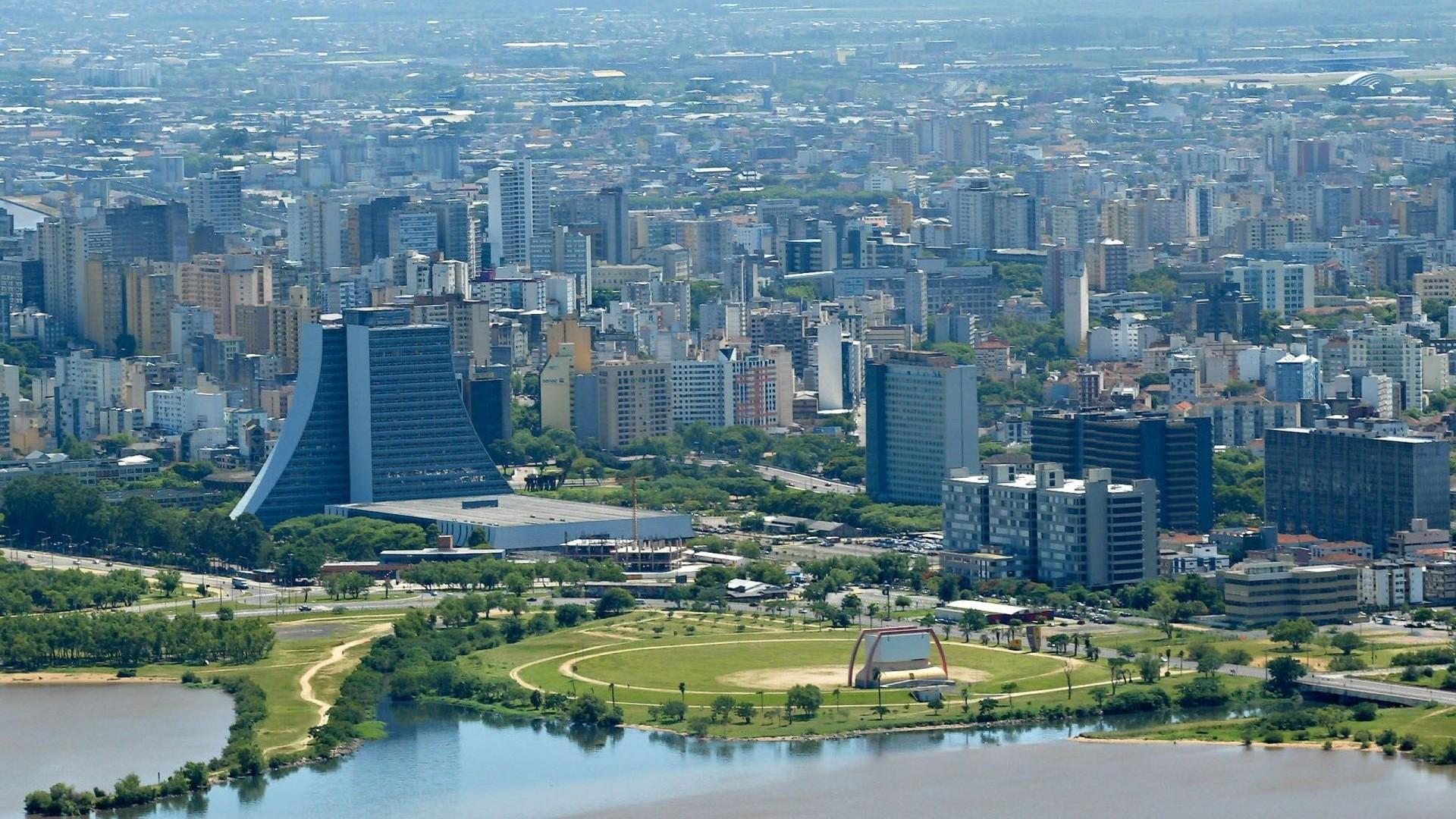 Experiencia en Porto Alegre, Brasil por Marcelo | Experiencia Erasmus Porto  Alegre