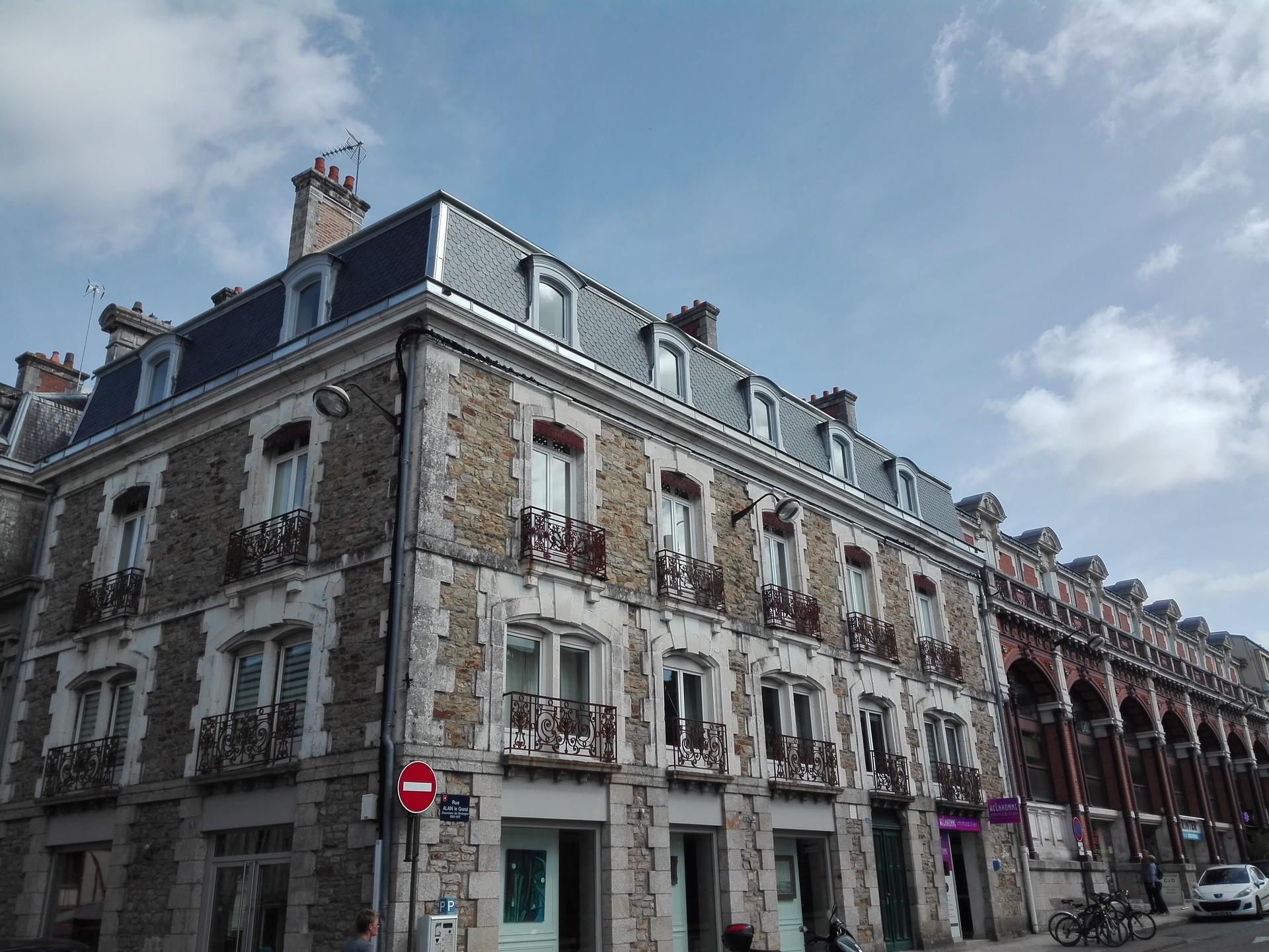 Experiencia en Rennes, Francia por Maëline