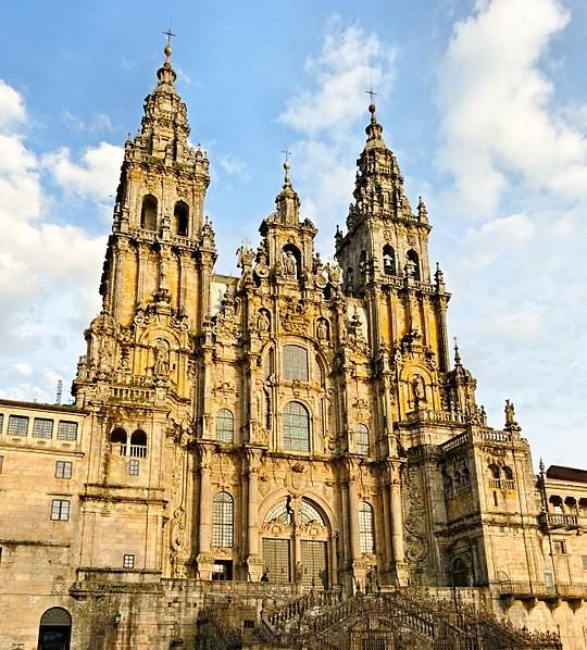 Experiência Em Santiago De Compostela Espanha Por Ana Experiência Erasmus Santiago De Compostela