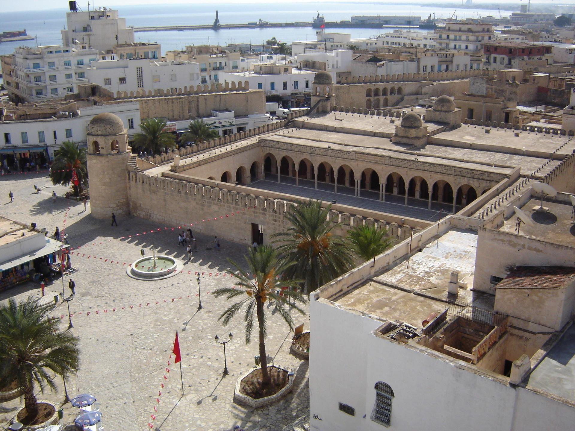 Experiencia en Túnez, Túnez por Marwa