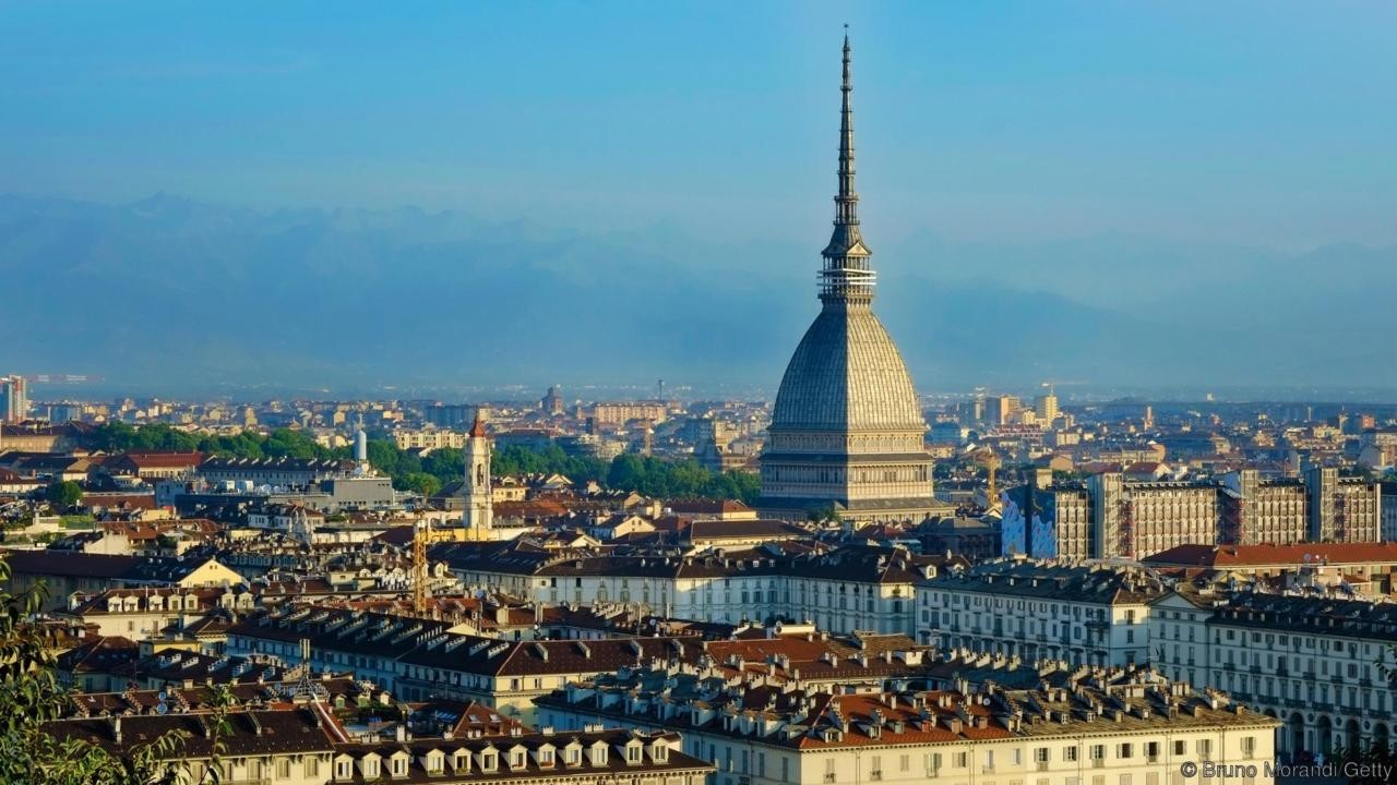 Photo Ville De Turin