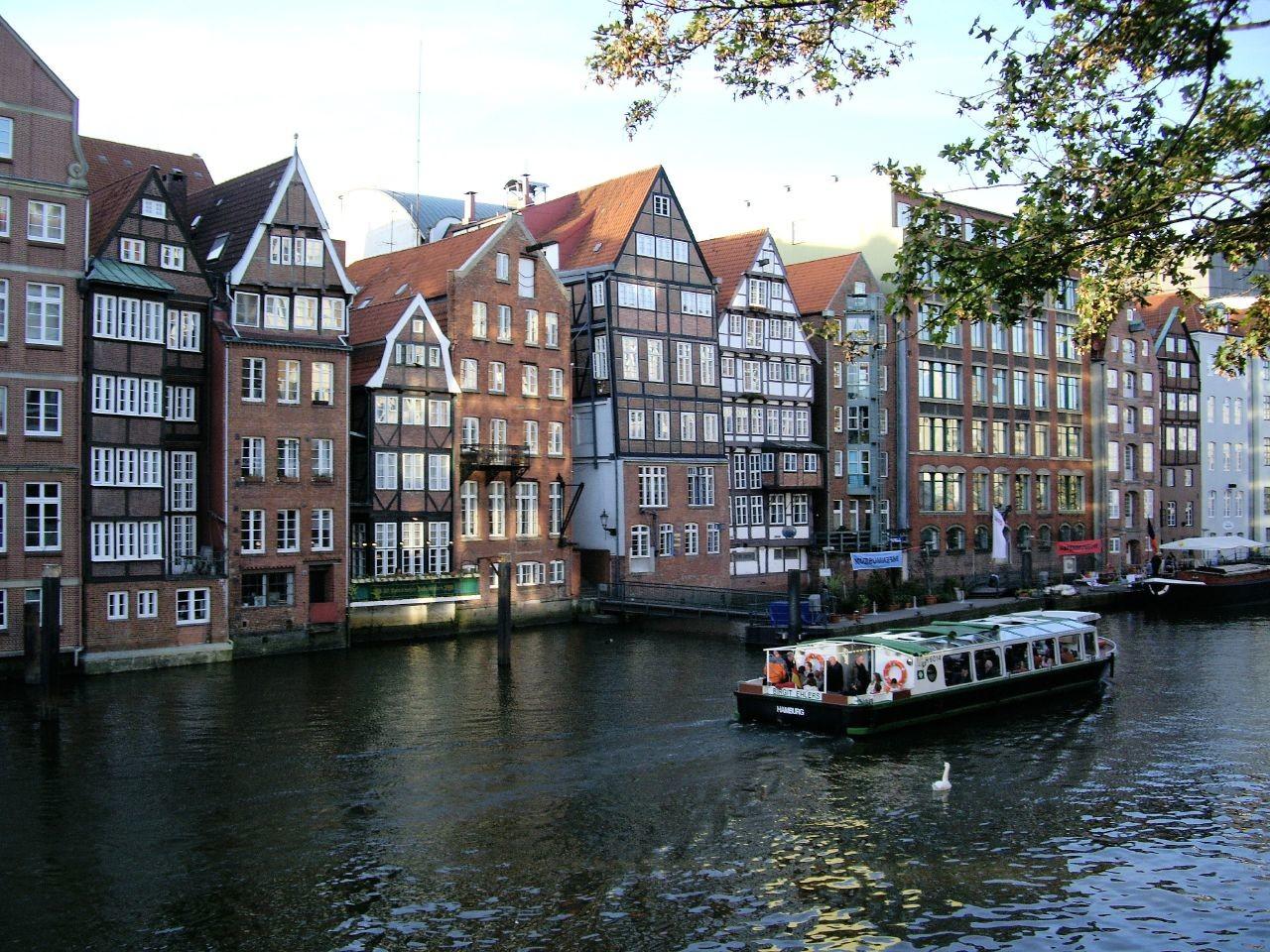 Experiencia en la Universidad de Hamburgo, Alemania por Hauke