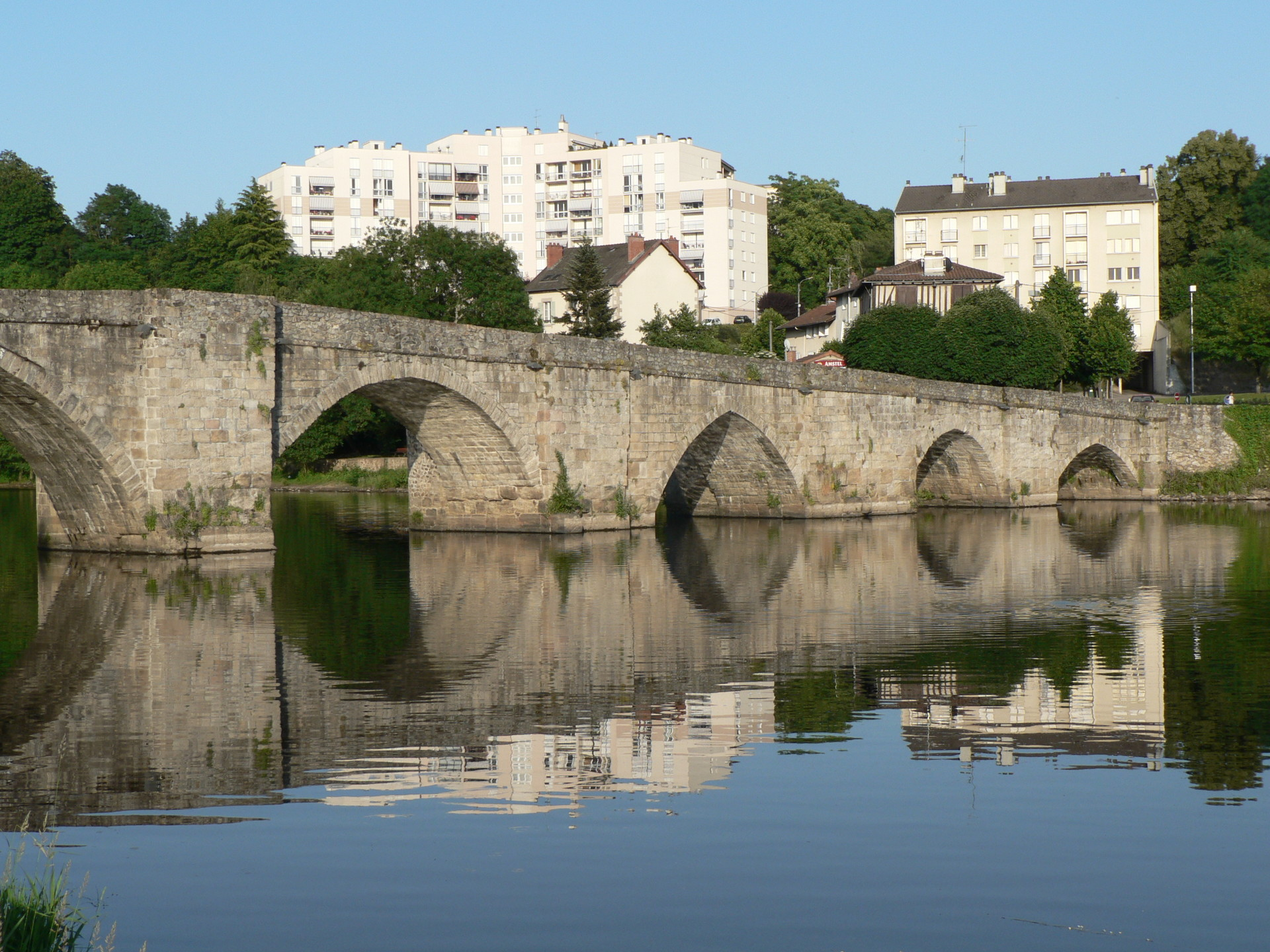 Experiencing Limoges, France by hakima