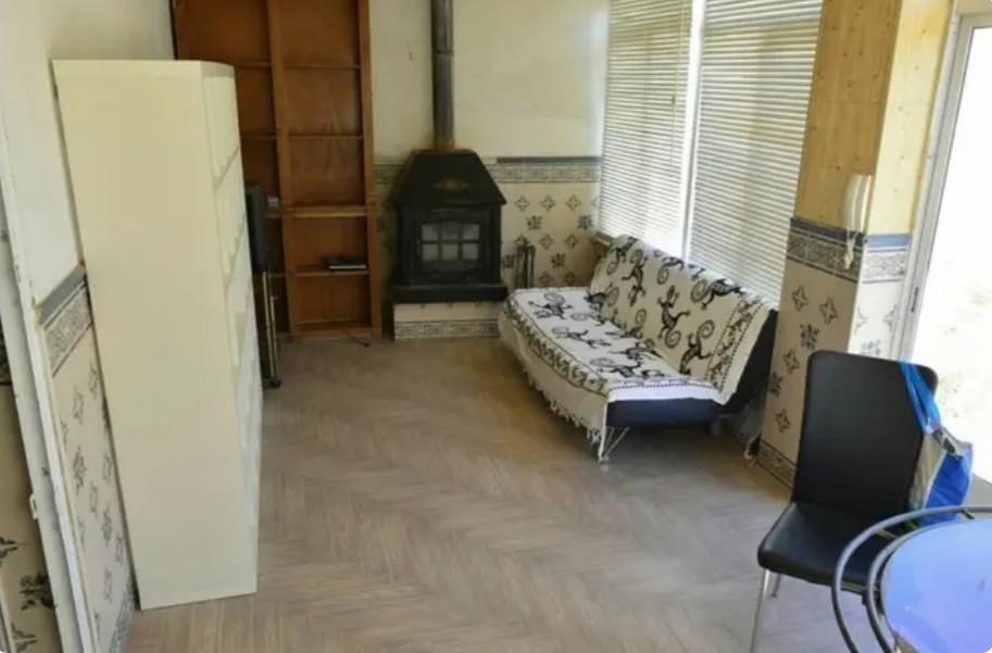 Habitaciones muy céntricas en Jaén, casa con patio