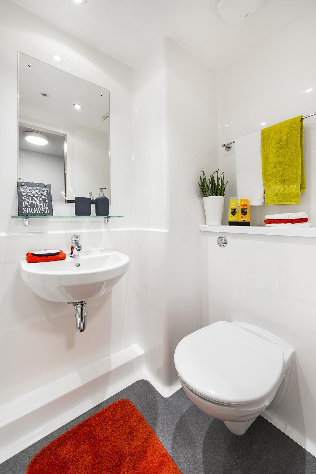 Camera disponibile in un alloggio per studenti e giovani ...