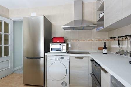 Habitaciones de lujo en piso compartido en Pamplon