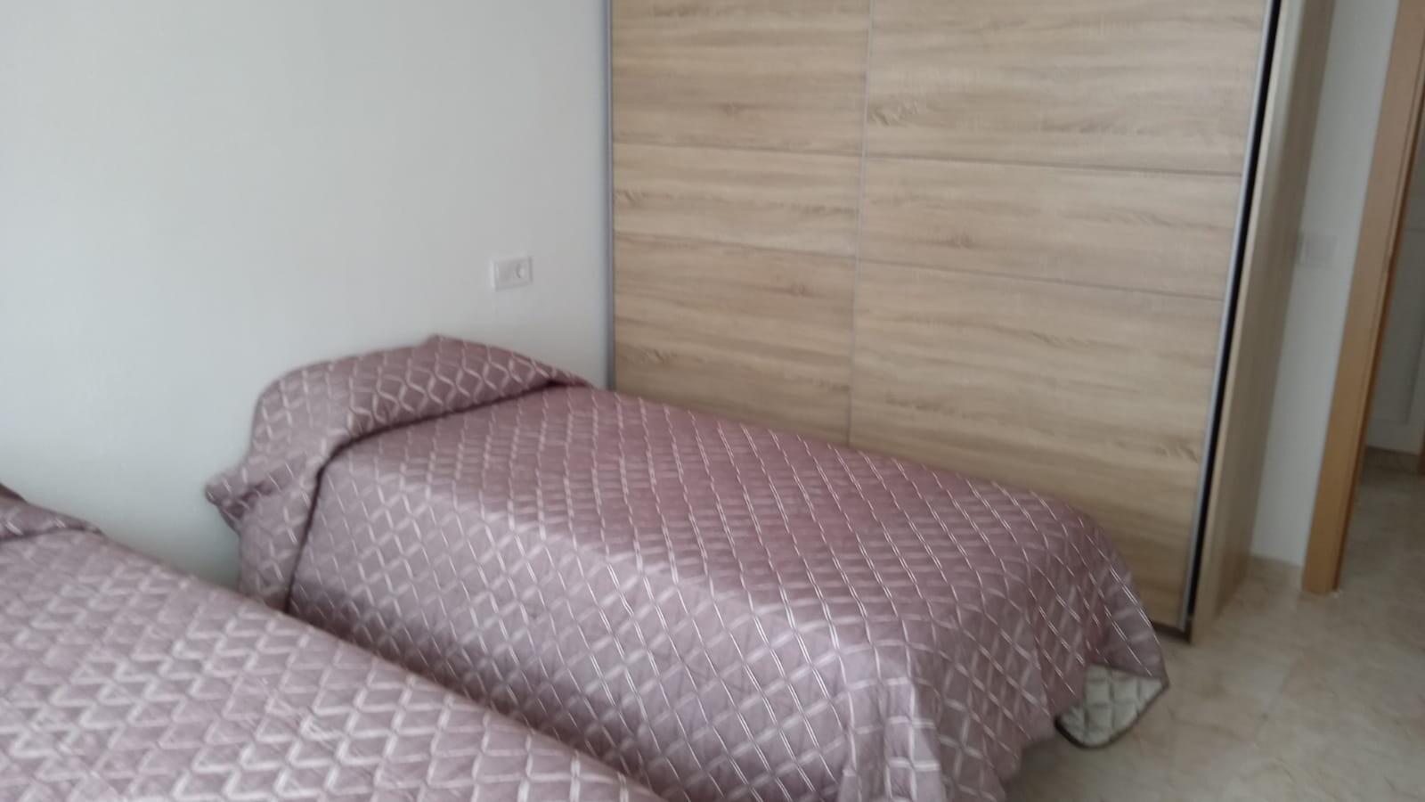 Appartement magnifique, calme de 3 chambres