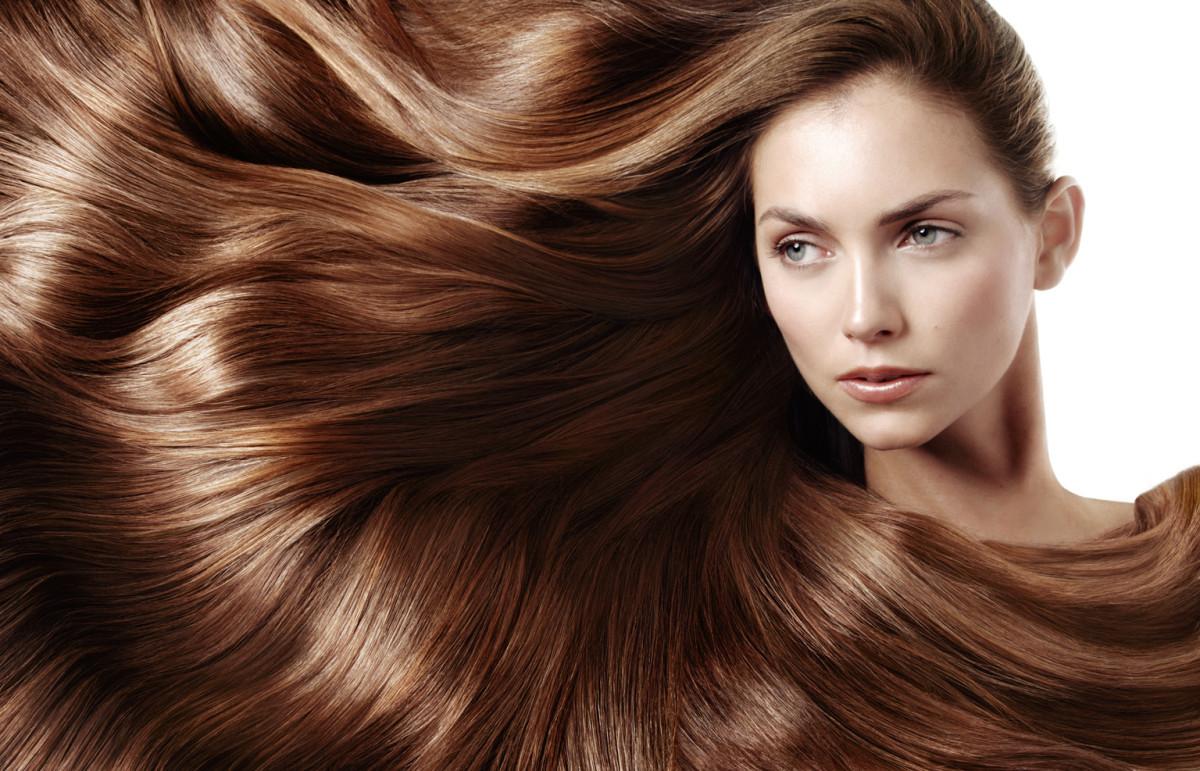 Factos incríveis sobre o cabelo humano
