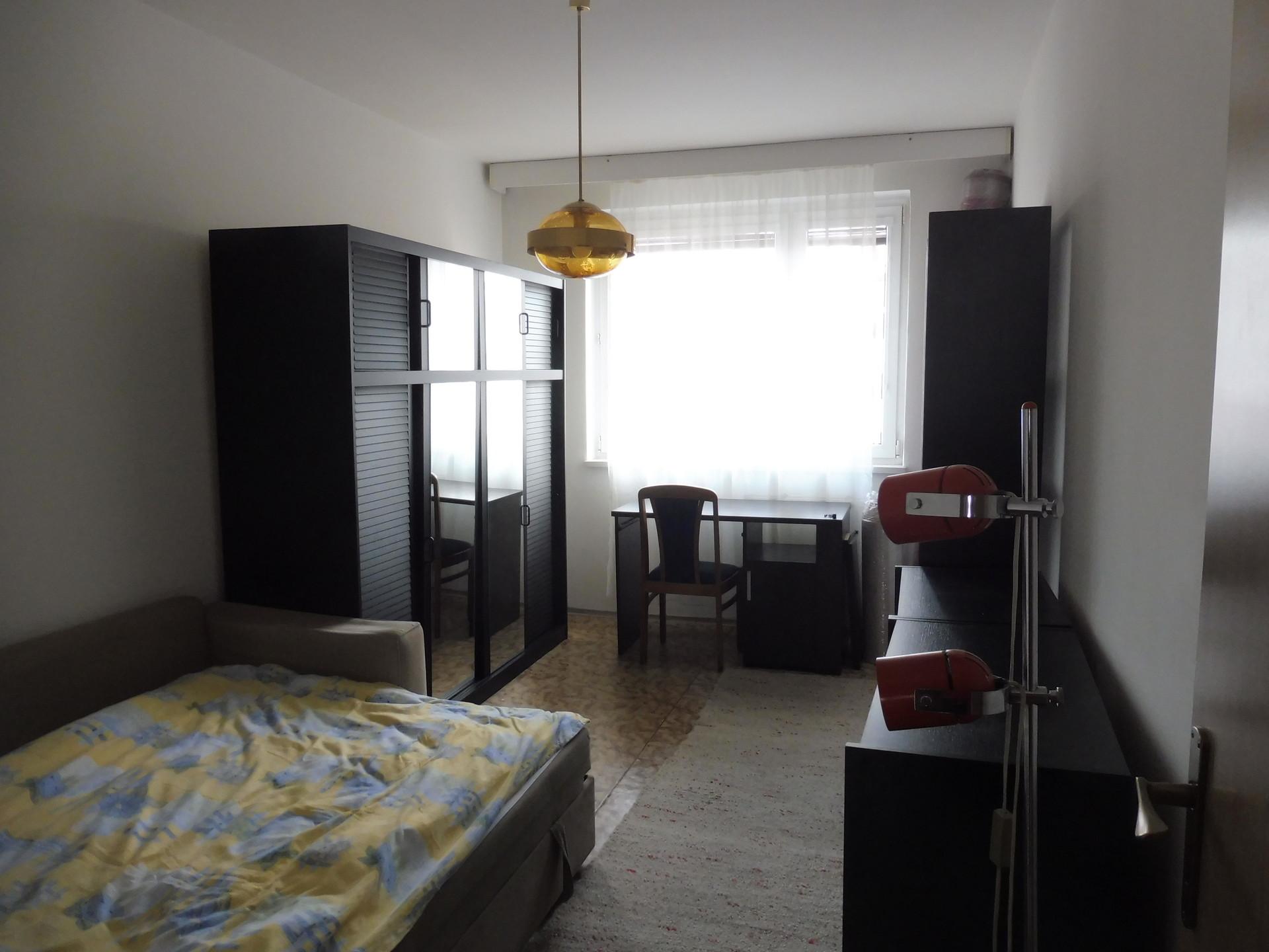 Fantastic room in Bratislava