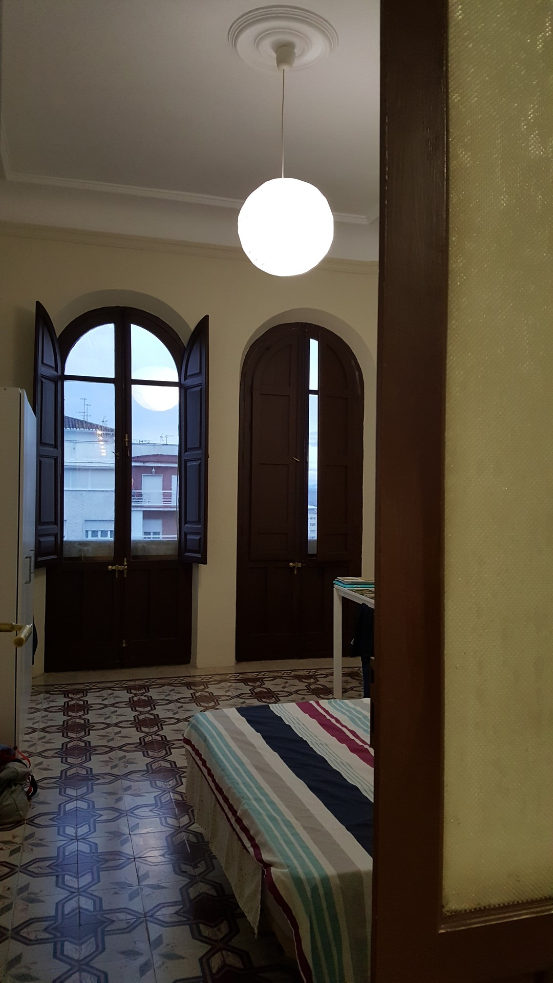 Fantastic single Room at Centro (Av de la Constitucion - Room 12