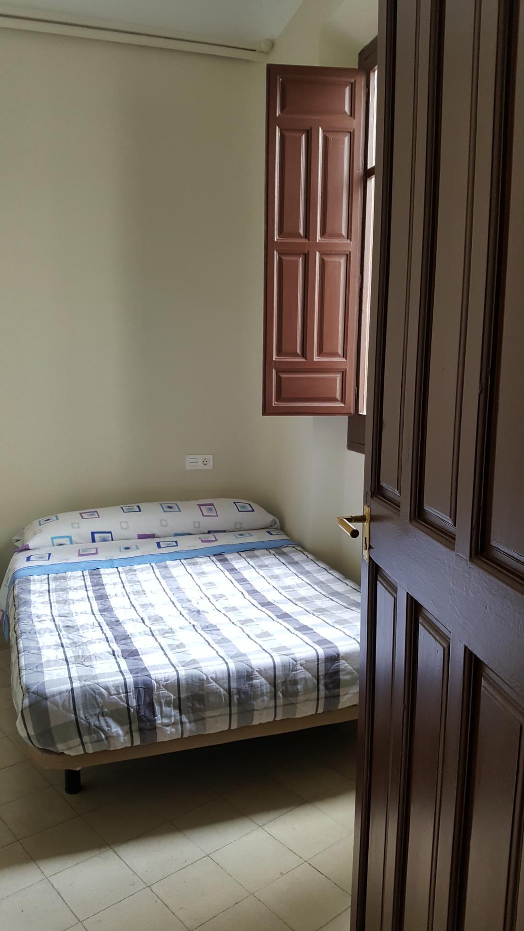 Fantastic single Room at Centro (Av de la Constitucion)!