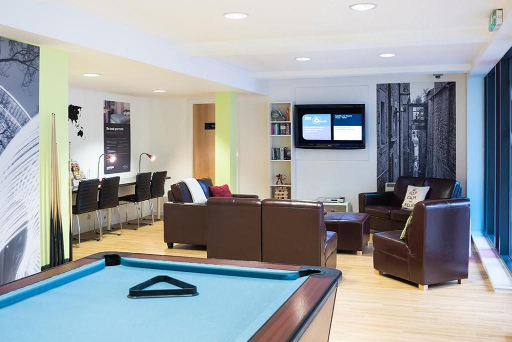 Studio Room For Rent Edinburgh