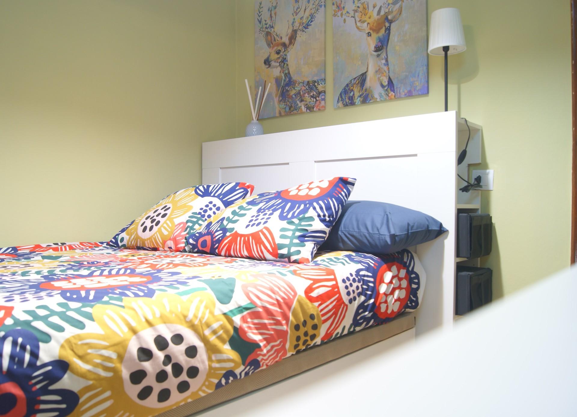 Fantástica habitación muy cercana de Universidad y
