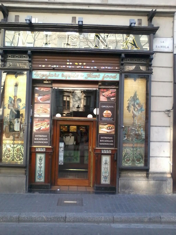 Fast food Vienna