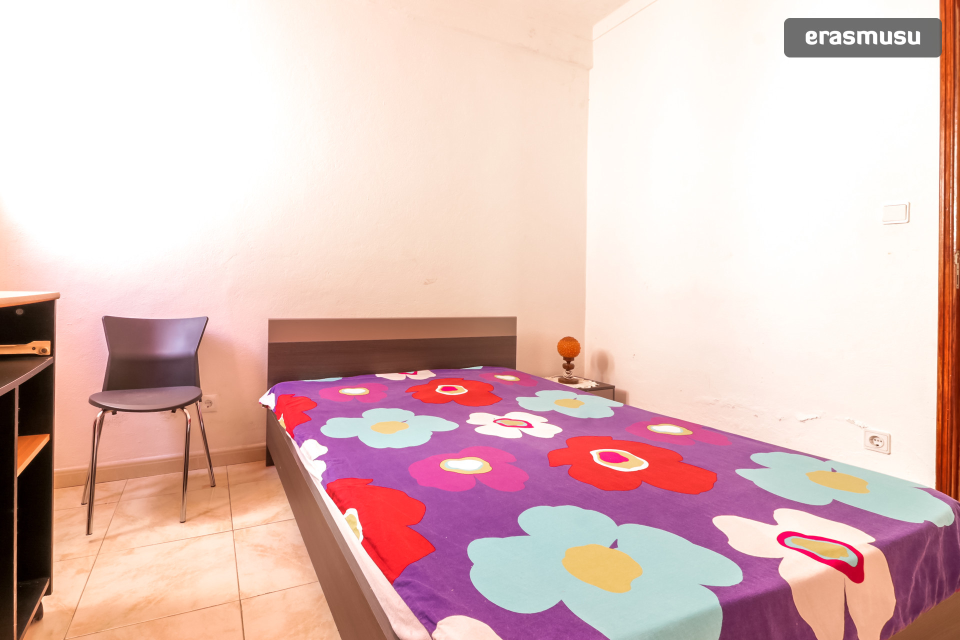 Female student residence 3/ Residencia de estudantes feminina 3-