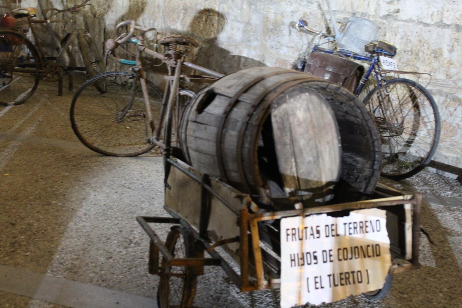 Fiesta de la Vendimia de Cigales, Valladolid