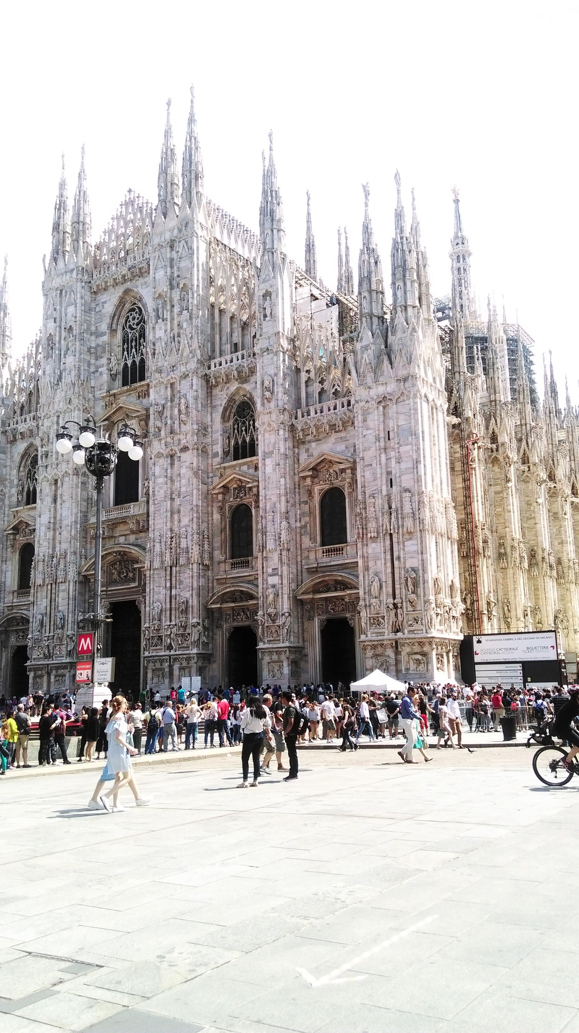 First You Need Self Confidence Erasmus Blog Milan Italy