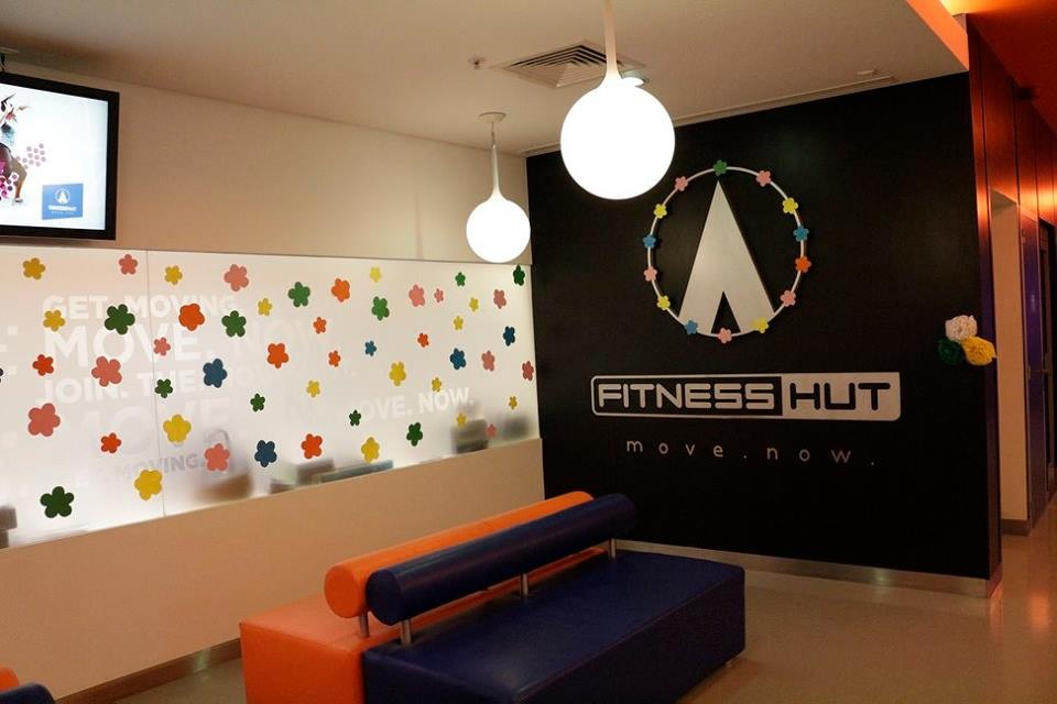 Fitness Hut Porto, cheap gym for Erasmus!
