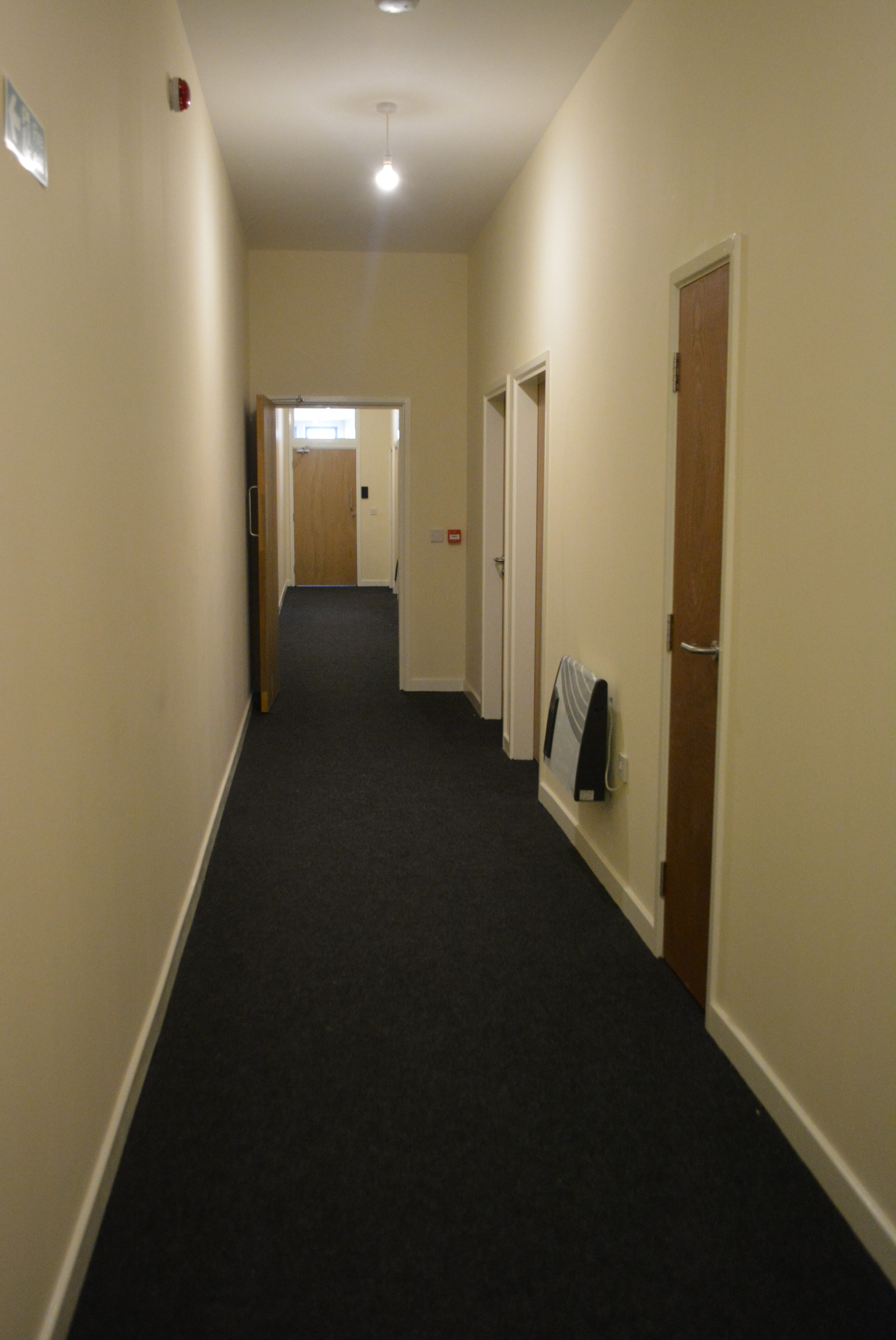 Flat 3 St Silas Apartments - 10 Bed Student Accommodation- Sheff