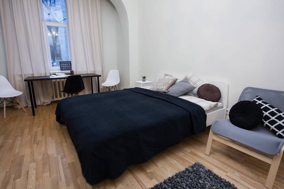 Gertrudes iela 54, Latgales priekšpilseta, Riga, LV-1011, Latvia