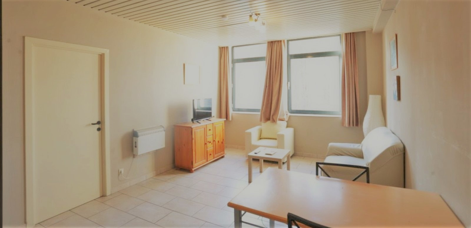 Beautiful Flat/Studio For Rent At Condo Gardens Brussels