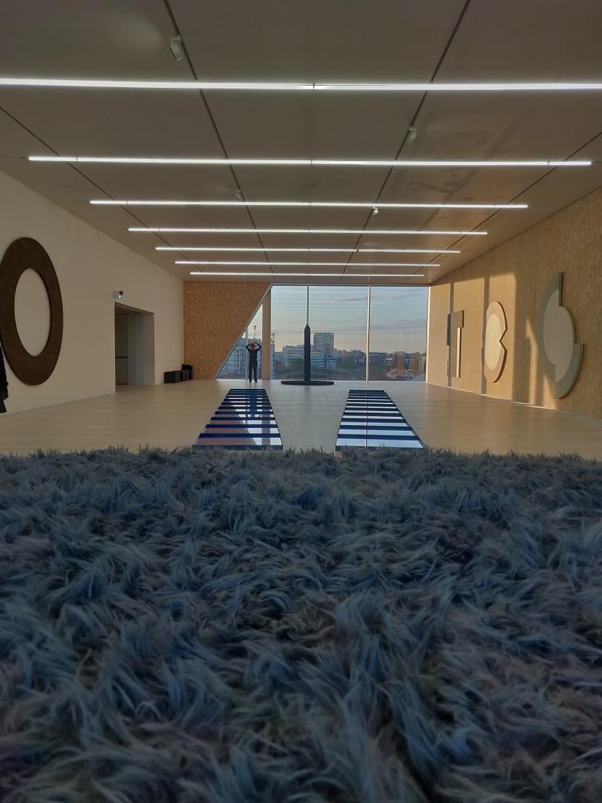 Fondazione Prada - A Museum of Modern Art