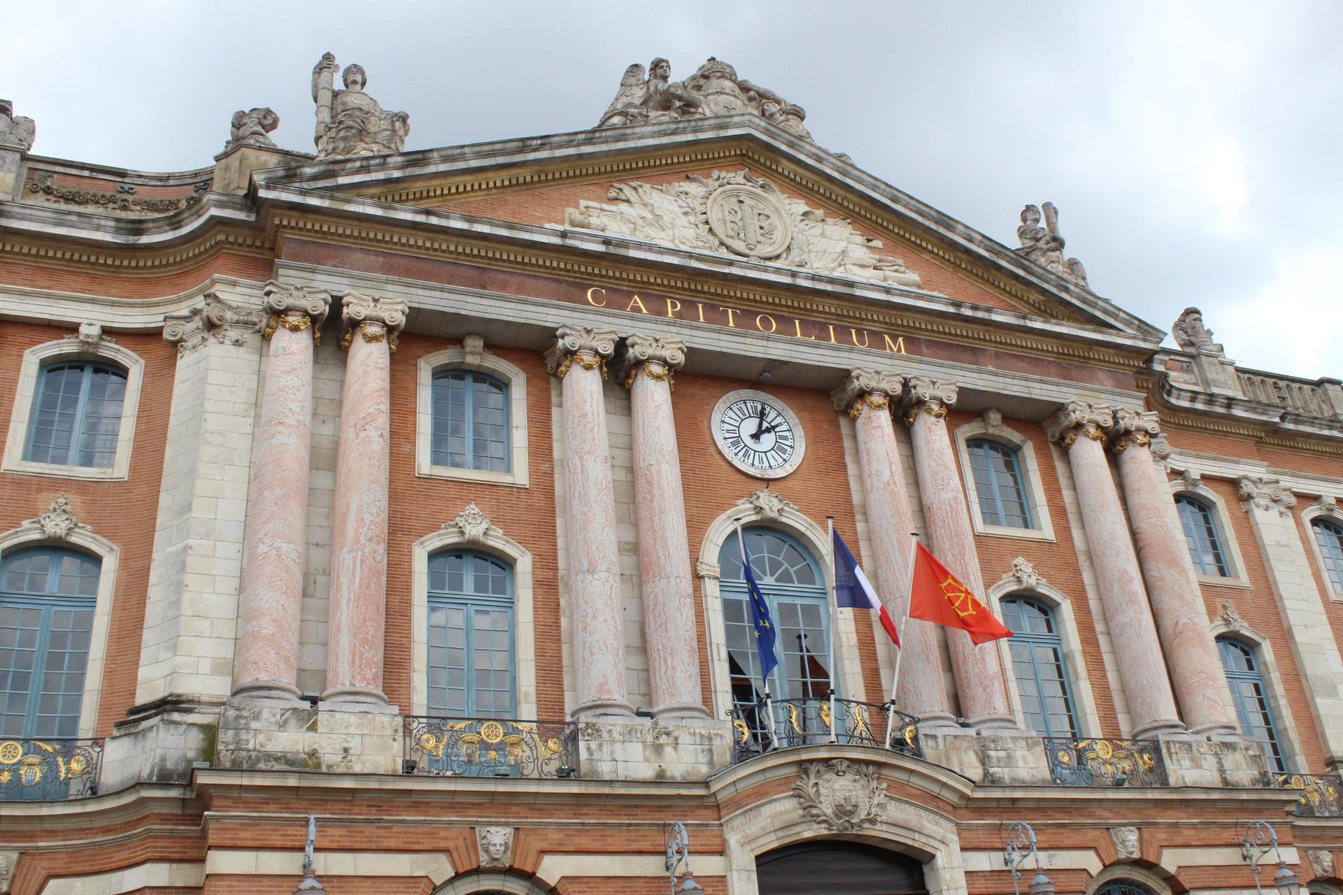 Francia: Toulouse.