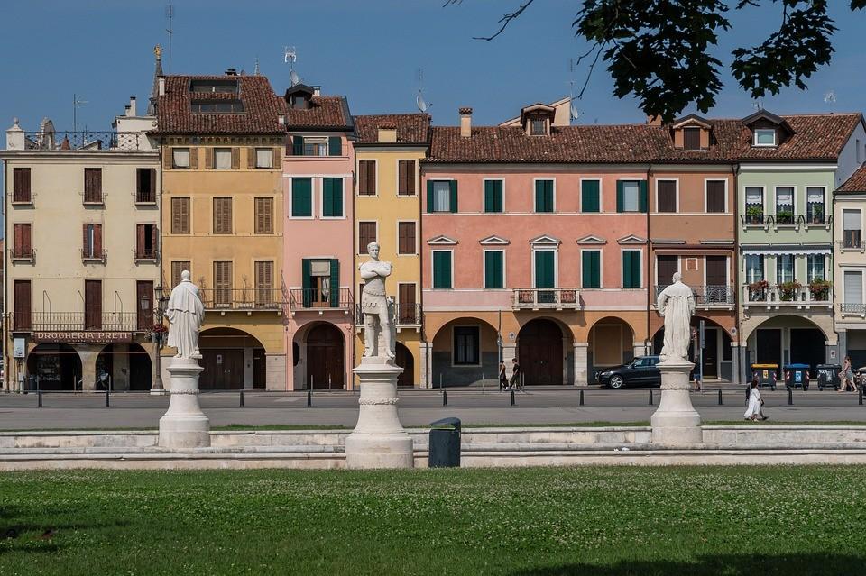 Frank's Erasmus Experience in Padua, Italy | Erasmus ...