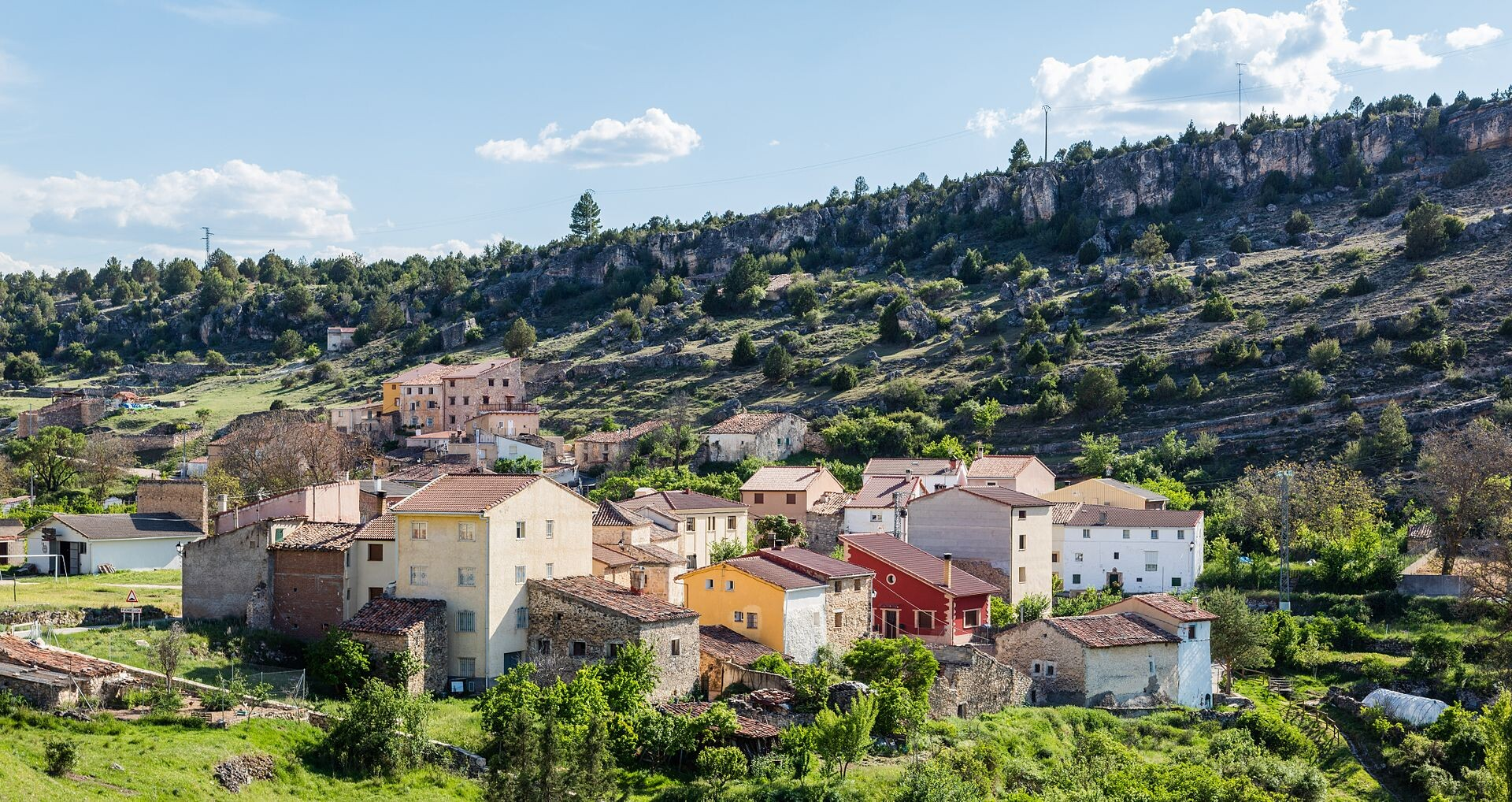 From the city to the village, this is the new rural Erasmus