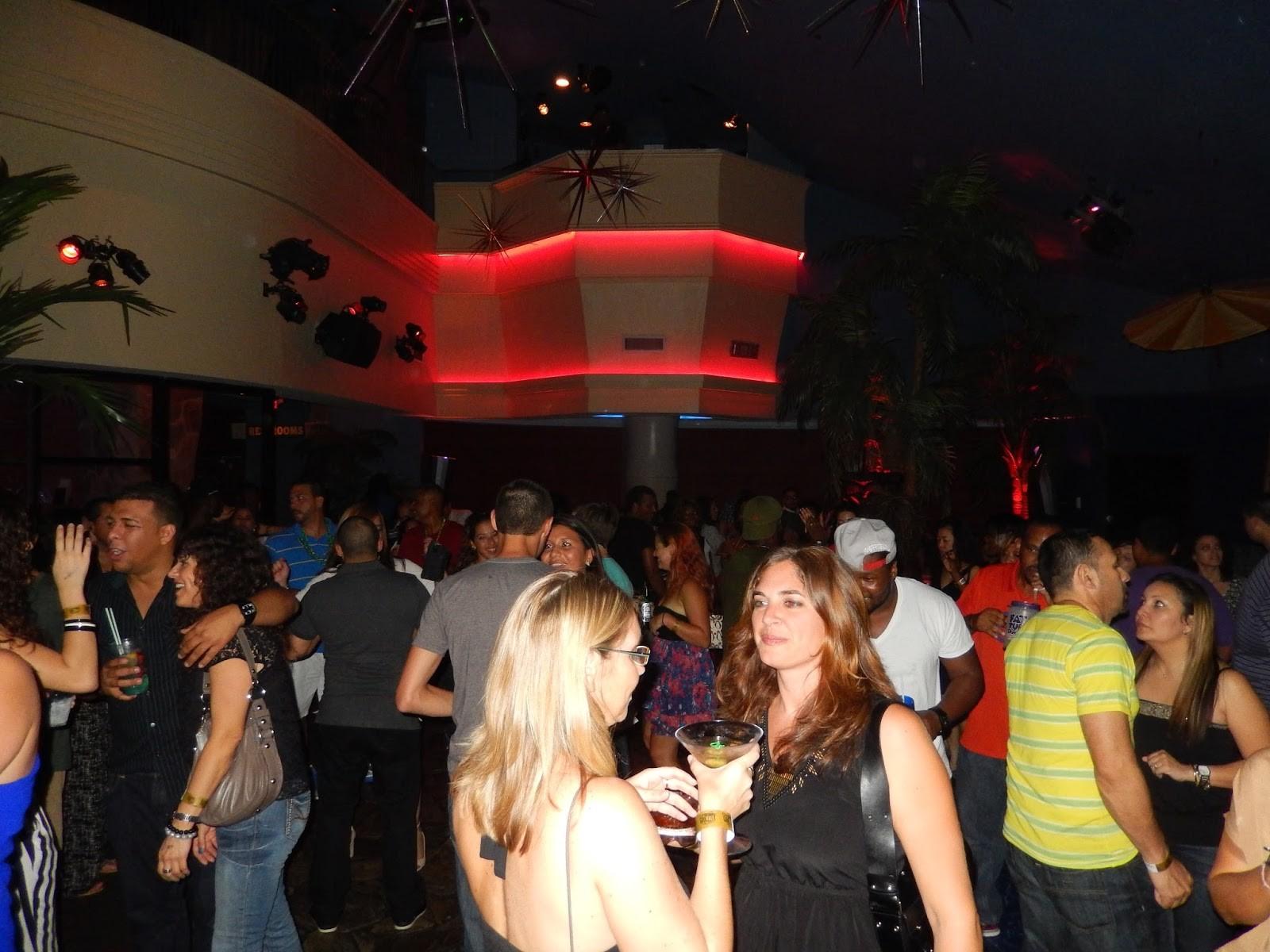 Fuego Latin Groove Club