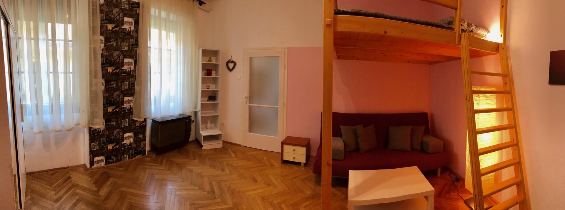 Budapest,  Árbóc utca 4