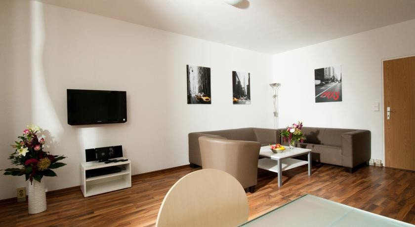 fully furnished apartment for rent in berlin flat rent. Black Bedroom Furniture Sets. Home Design Ideas
