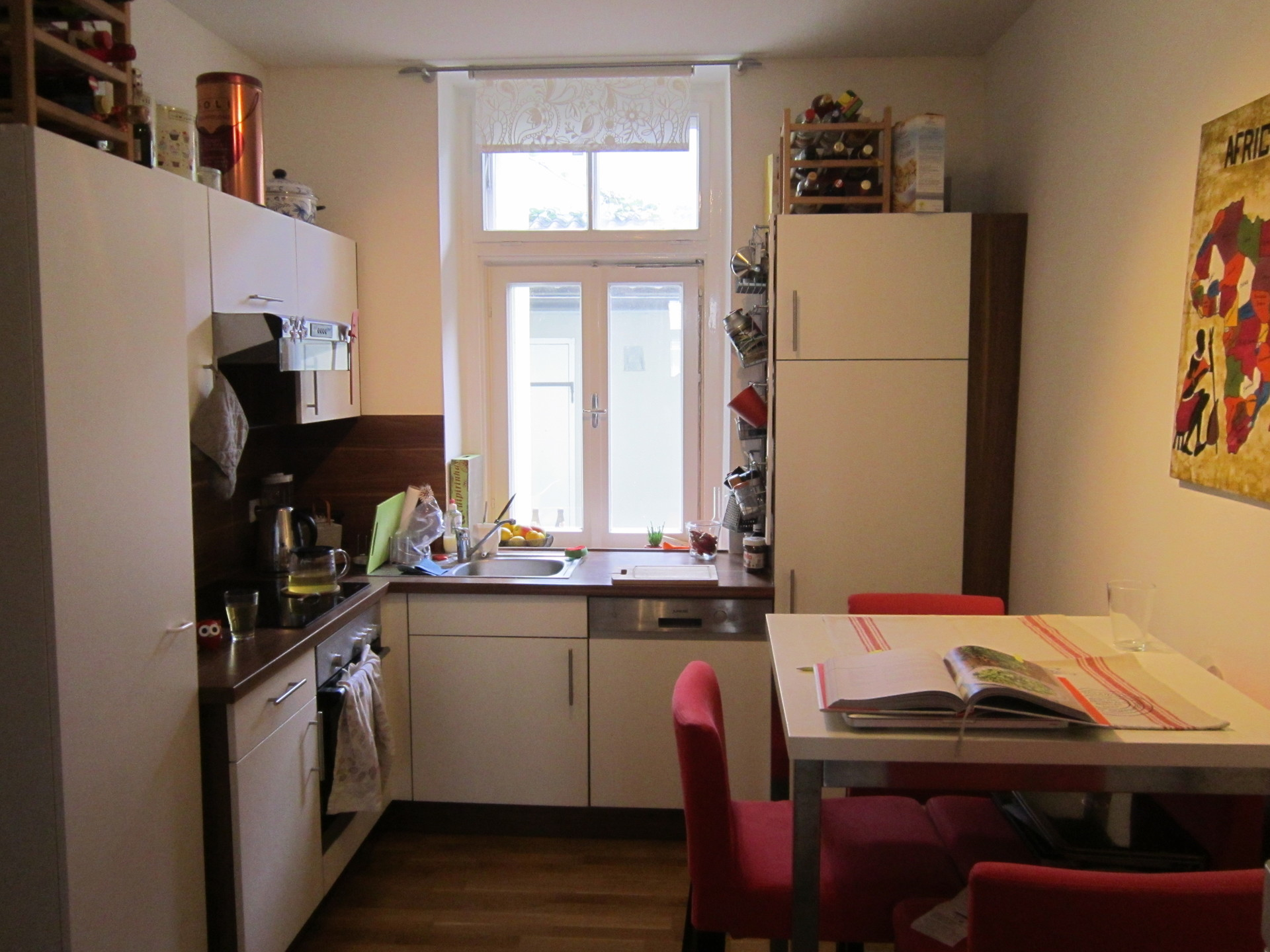 Great ... Fully Furnished Room In Shared Flat To Rent From January To The ...
