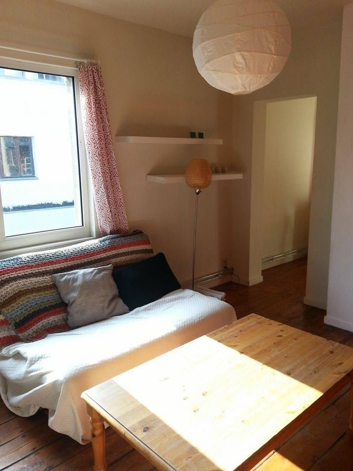 Fully furnished room in a small house near the university for Furnished room