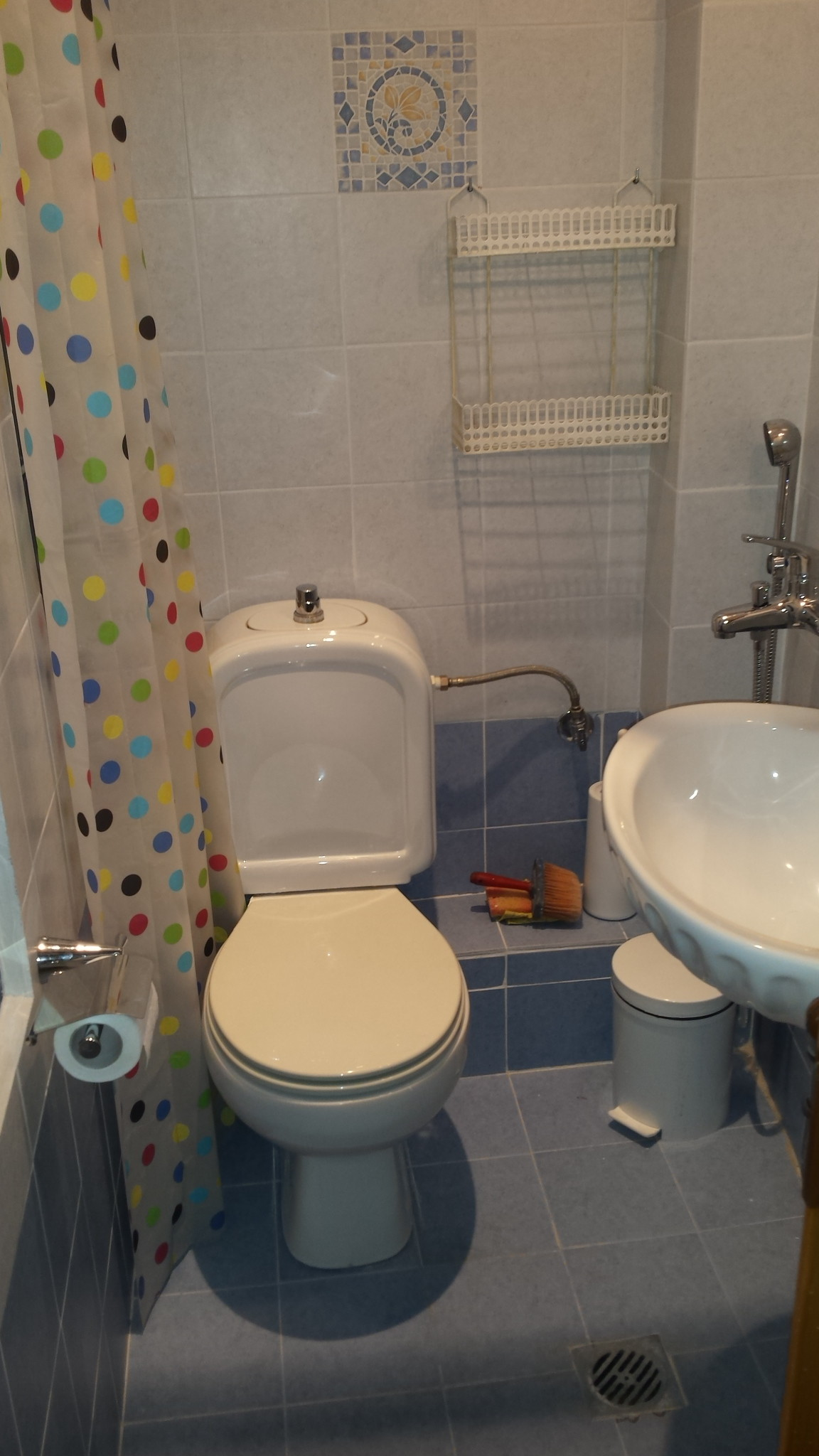 Fully Renovated Furnished Mezonete 36sqm one bedroom in perfect