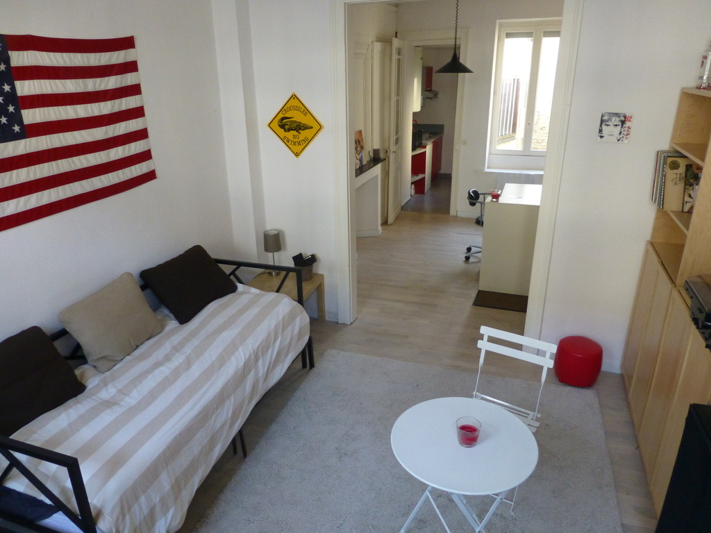 Furnished apartment for student universit catholique de for Furnished apartments