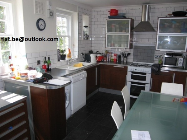 FurnishedOneBedroomApartmentForRentInBerlin