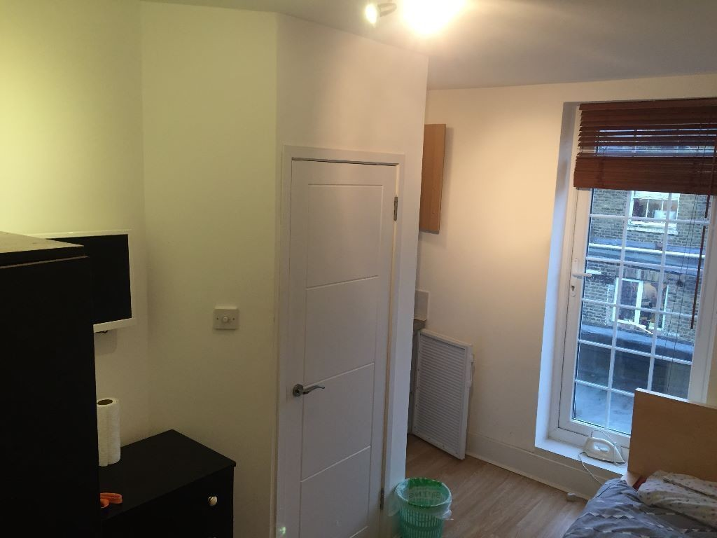 ... Furnished One Bedroom Apartment For Rent In Milan