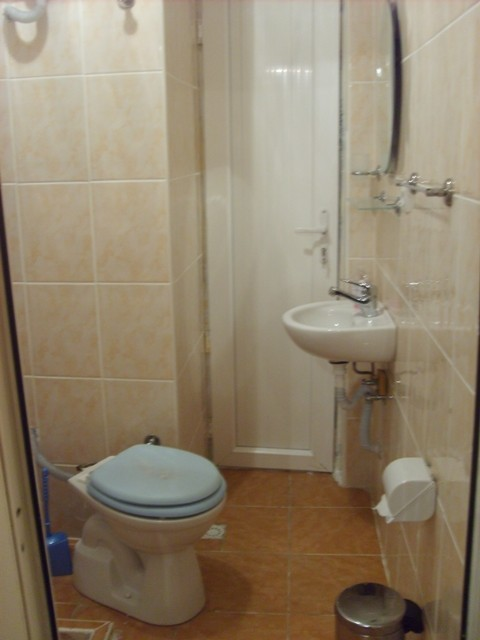 Furnished Flat Code 91 One Room Studio Apartment With 2 Single Beds