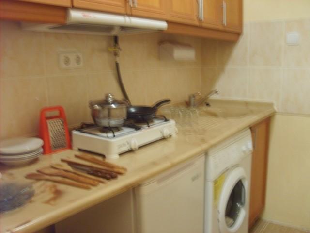 captivating studio apartment one room kitchen   Furnished Flat Code 91: One room studio apartment with 2 ...
