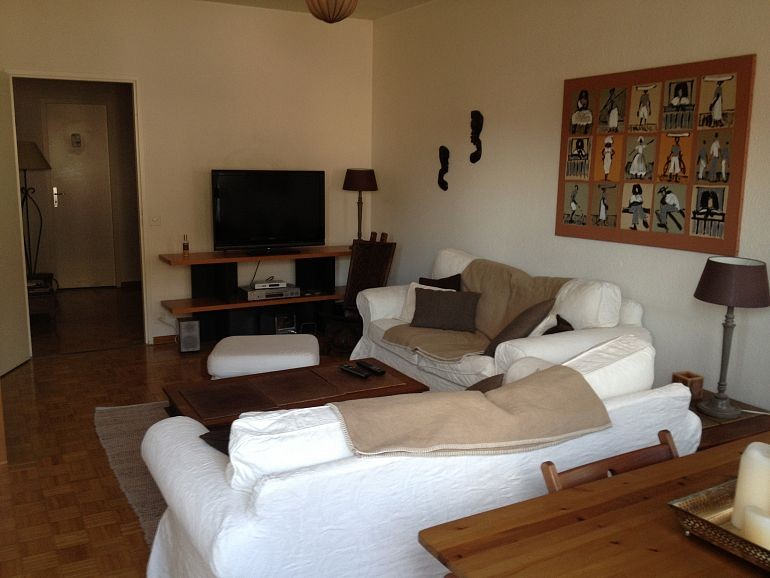 Furnished Apartments For Rent In Tunis